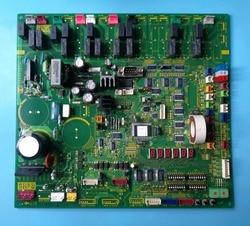 PCB505A258RA dobrej testowany robocza