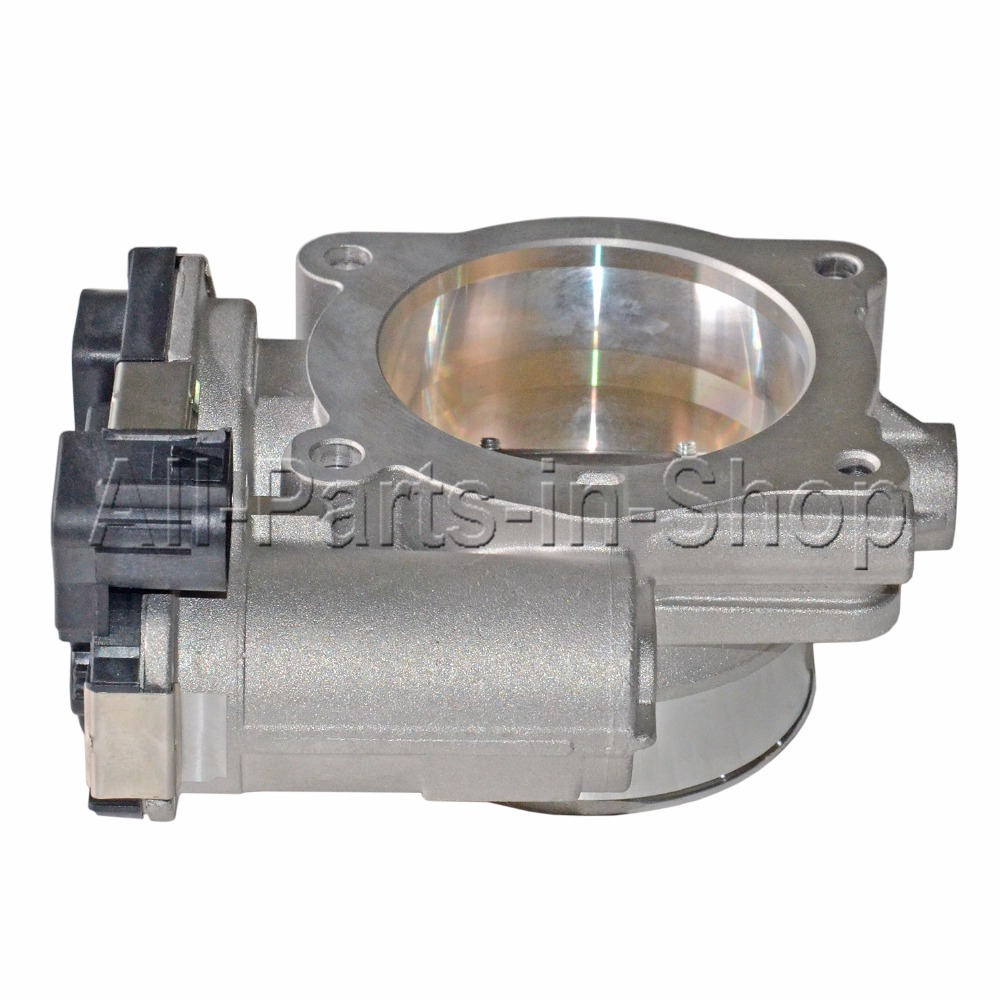 04 05 06 07 08 Buick Allure LaCrosse Cadillac CTS STS Throttle Body OEM 3.6 3.6L