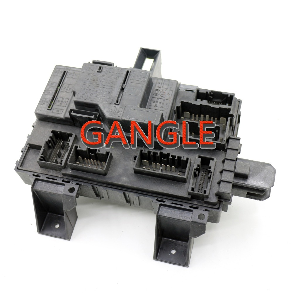 hight resolution of al3t 14c442 ba fuse box for ford