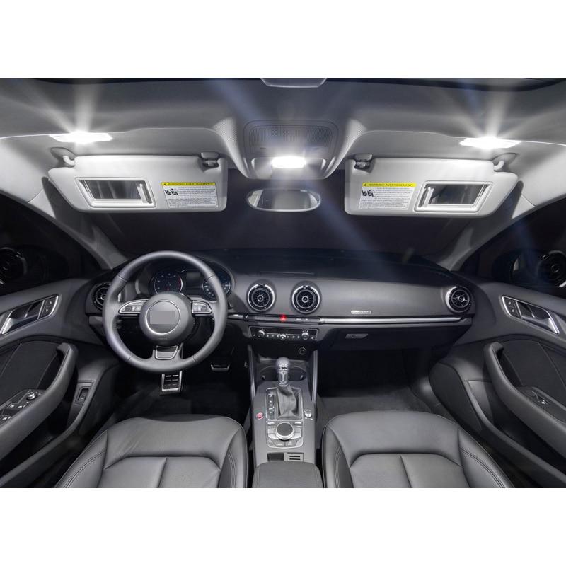 Audi A3 Interior Lights How Car Specs