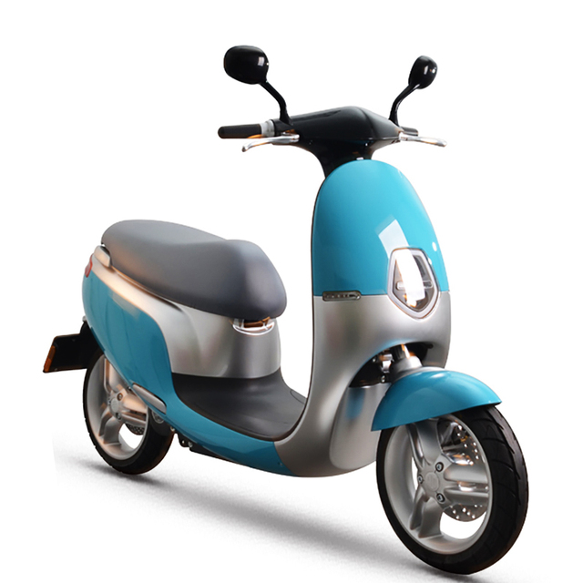 Hcgwork Ecooter E1 Lite Top Match Lithium Battery Electric Scooter Motorbike 1500wh 70km Life 65km H Super Quality