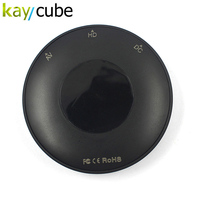 Kaycube Hd+Av Output Q1 Mirroring Dongle Wifi Display Receiver Android Tv Stick Hdmi+Usb+Audio Video Interface RK3036 Dual core