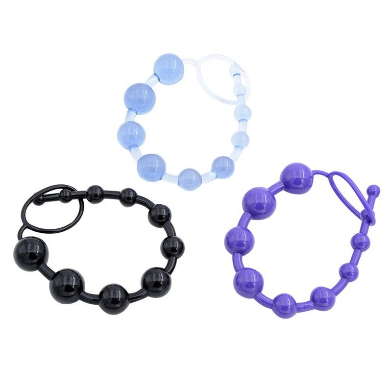 Anal beads (4)