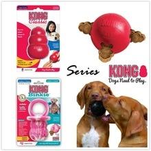 Игрушки для собак KONG для любых ступеней и форм