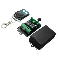 Universal Wireless Remote Control Switch DC 12V 10A 315MHz Transmitter With Receiver 315MHz Remote Control