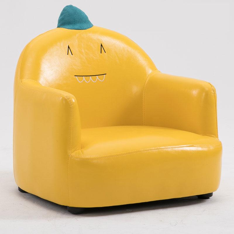 2019 Lit Enfant Kinder Stoel Bean Bag Chair Children's Sofa Cartoon Girl Princess Baby Hair Chair Lovely Sofa Lazy Man Mini