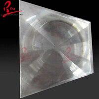 520*520MM Focal lenght 620MM large plastic solar spot fresnel lens