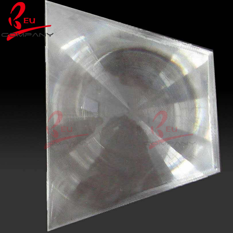 520*520MM Focal lenght 620MM  large plastic solar spot fresnel lens starpad for zongshen 200gy 2 shell zongshen 200gy 2 side cover nakedness desert flying fox side cover housing