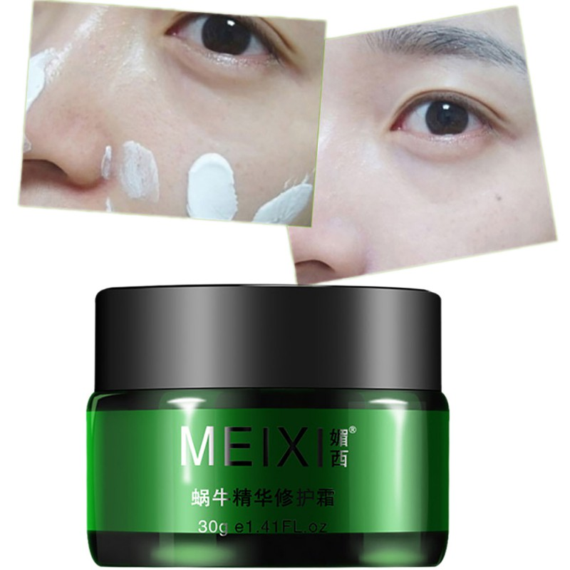Moisturizing Snail Cream Night Cream Face Cream Treatment Anti Wrinkles Anti Aging skin whitening Face Skin Care Snail New