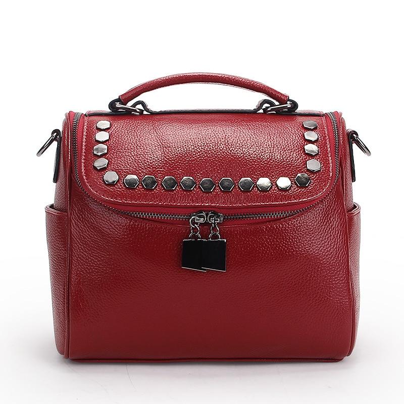 M061 Wholesale Cowhide Leather Bag Summer Satchel bag ladies Handbag Brand Fashion Shoulder Bag пуховик penfield penfield pe018emxuf36