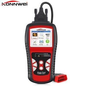 KONNWEI KW830 Car Diagnostic T