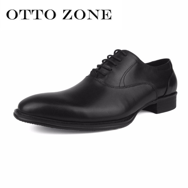 76a2e4cc534bc US $46.76 49% OFF|Clearance Sale Men Oxford Vintage Shoes Dress Shoes Brand  Genuine Leather Men Casual Shoes Male Business Wedding Shoes Plus -in ...