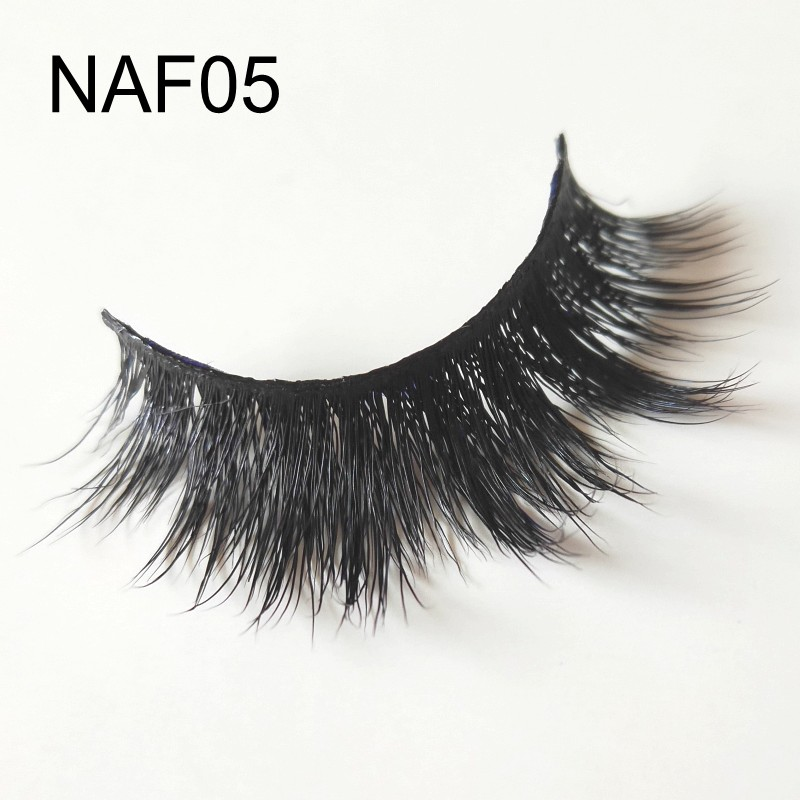 3D Mink Lashes High Quality False Eyelashes Make Your Own Brand 100% Real Mink Hair Beauty Products UPS Free Shipping 30 Pairs