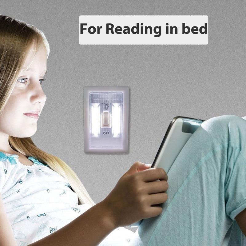 Luzes da Noite closet armário roupeiro noite bateria Lâmpadas Incluídas : Não