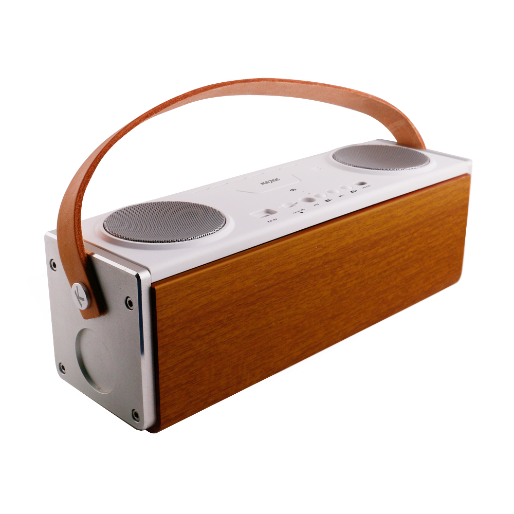 Original Bluetooth Speaker Wireless Audios