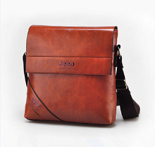 Latest arrival Brand Specials Messenger Bag men Casual carry bag Design PU leather handbag  shoulder bag   LI-041