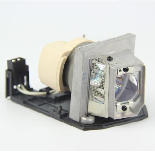 все цены на Original lamp w/housing For OPTOMA  DH1010 / EH1020 / EW615 / TX612-3D / TX615-GOV / HD20 / HD230X / OPX3200 Projectors онлайн