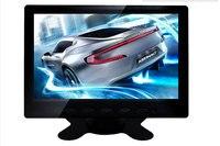 7 Inch 1024 600 High Definition LCD VGA AV BNC HDMI Input Digital Computer Monitor Screen