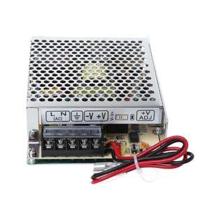 Image 5 - 60W 12V 5A uniwersalny zasilacz UPS/zasilanie przełączające Monitor funkcja 60W 12V 5A (SC60W 12)