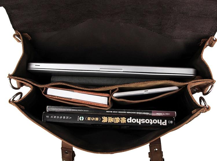 Jmd Horse Neue Männer Brown Mode Langlebig Leder 7072b Crazy Für Qualität Umhängetasche Marke Handtasche wr8qHTPw5