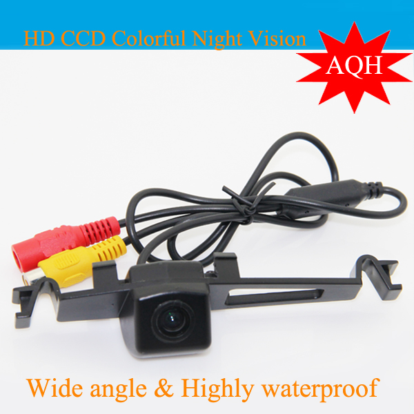 Free Shipping HD Special hot selling reverse car camera for BYD F6