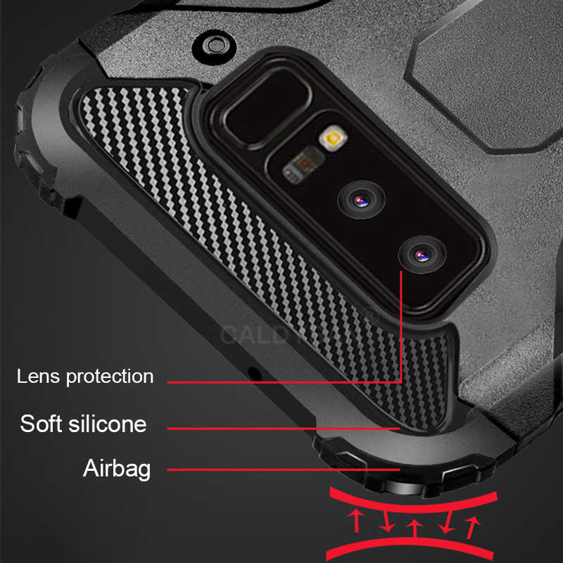Роскошный защитный мягкий чехол-бампер для samsung Galaxy S7 Edge S10 S8 S9 Plus, противоударный чехол-накладка для S10 eNote 8 9, чехол-накладка