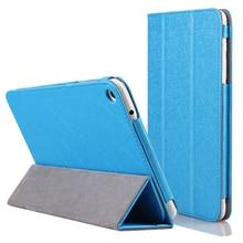 Manera de la alta calidad Para HuaWei MediaPad Honor T1 8.0 T1-821W T1-821L T1-821U S8-701 T1-823L Cubierta para Huawei S8-701U caso