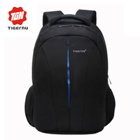 Tigernu Backpack Student College Waterproof Nylon Backpack Men Women Material Escolar Mochila Quality Brand Laptop Bag