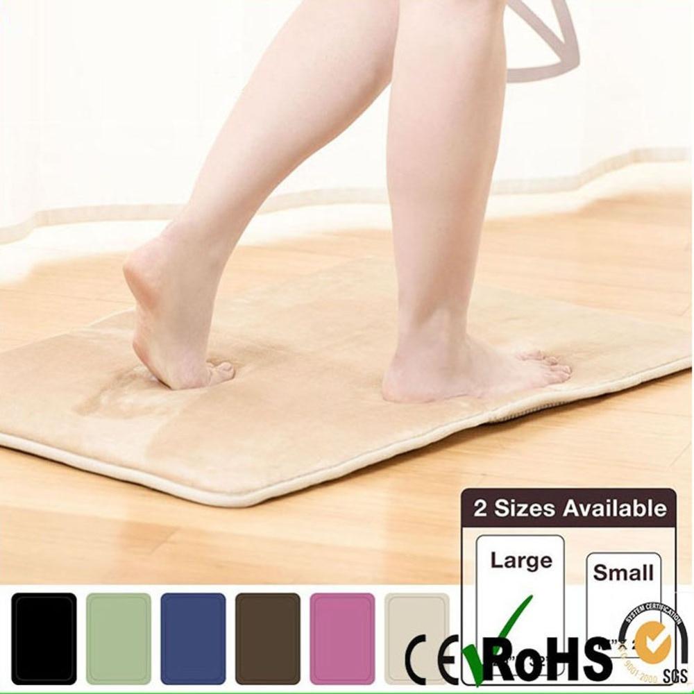 Online kopen Wholesale schuim badkamer mat uit China schuim ...