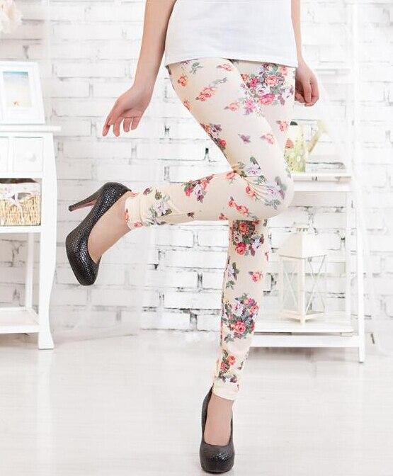Style White Imitation Rose Pcs Shaping New 50 Leggings Femmes black Rapide Gratuite Coréenne Jeans Livraison Mince Cheville lote Fedex 1KclFJ