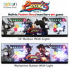 Pandora S Box 4s Plus 815 In 1 Game Arcade Console Usb Joystick Arcade Buttons With