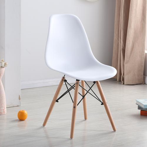 Модный стул, современный минималистичный стул, креативный стул, стол, офисный стул, домашний, скандинавский, обеденный стул - Цвет: style 6