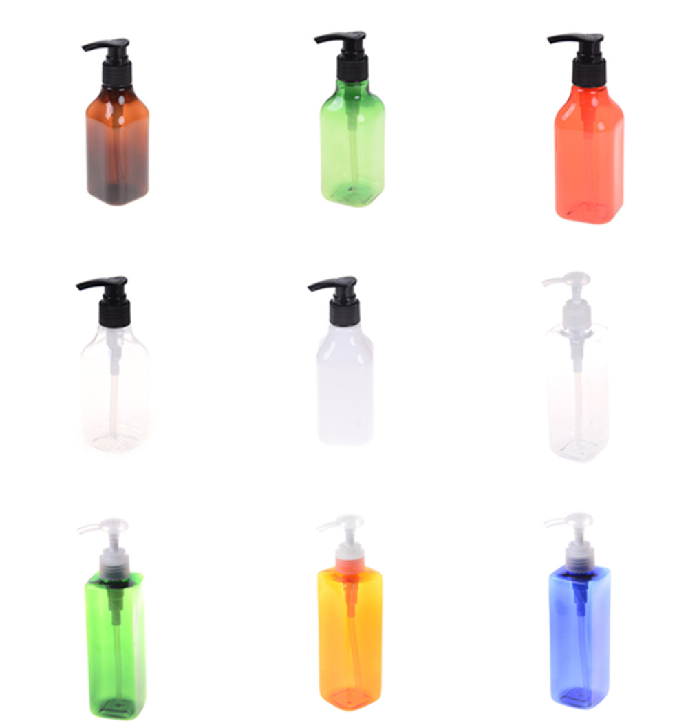 1PCS Liquid Lotion Dispenser Replacement Jar Tube Bottle Froth Pump Soap Mousses Dispenser Shampoo Lotion Bottling
