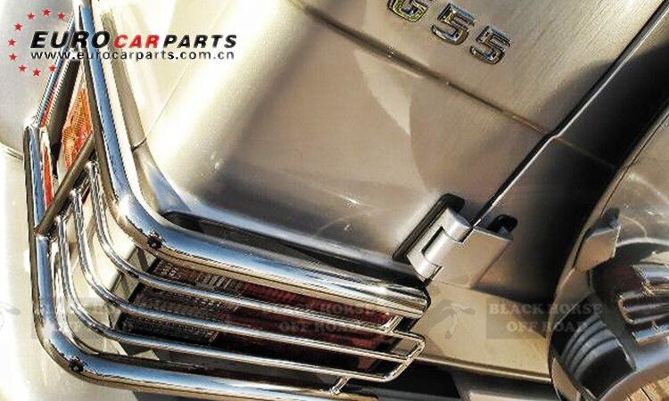 W463 задний фонарь крышка подходит для g-класс W463 1990-2016year G500 G55 G63 накладка на заднюю фару из нержавеющей стали для защиты плиты