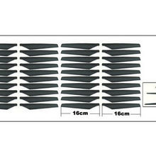 40X 16CM 160MM Main Blade upper lower A B EsKy Lama V3 V4 Walkera 5-4 Helicopter