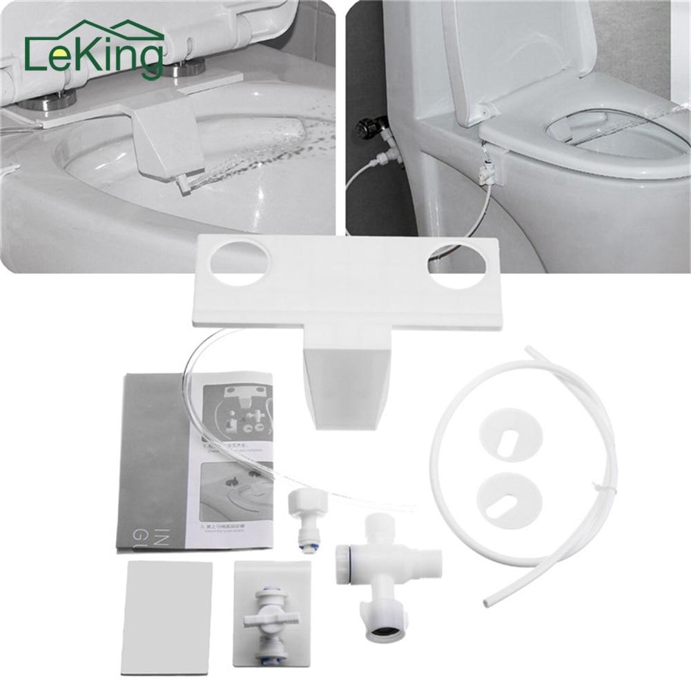 Bathroom Bidet Washing Gun Nozzle Professional Toilet Bidet Water Spray Seat Bathroom Bidet Parts Accessories