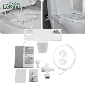 Bathroom Bidet Washing Gun Nozzle Professional Toilet Bidet Water Spray Seat Brand New Bathroom Bidet Parts Accessories Туалет