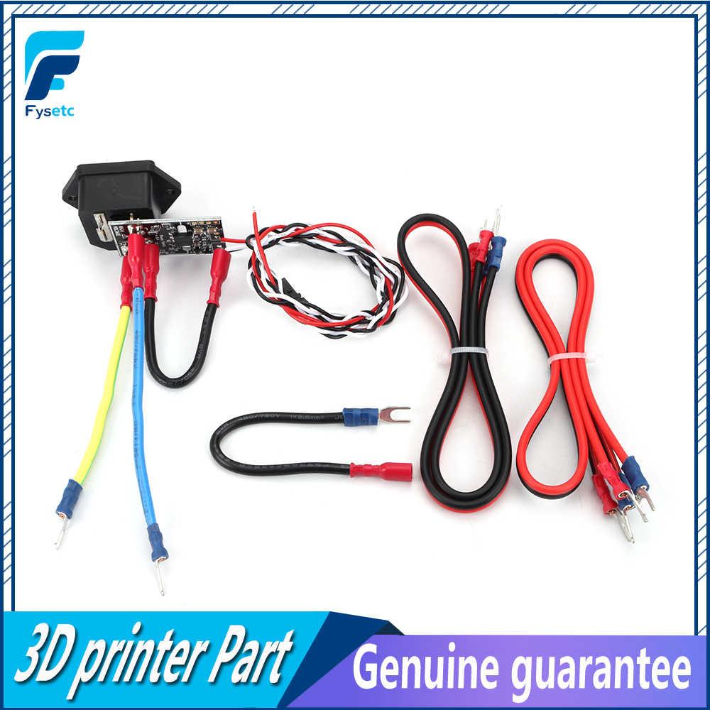 medium resolution of  prusa i3 mk3 power panic v0 4 high voltage with fuse switch mk3 psu wiring