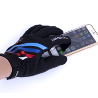 Freies verschiffen 2017 Produkt Sommer Handschuhe Motorrad Handschuhe Motocross Racing Dünne Rutschfeste Touch Bildschirm Fahren Handschuhe