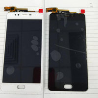 BestNull 5 5 Inch LCD Display Touch Screen Panel Digitizer Accessories For ZTE Nubia M2 Lite
