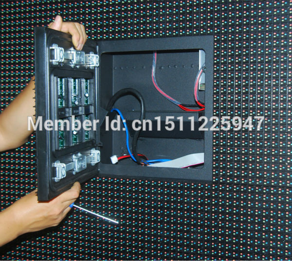 Outdoor Led Display Price