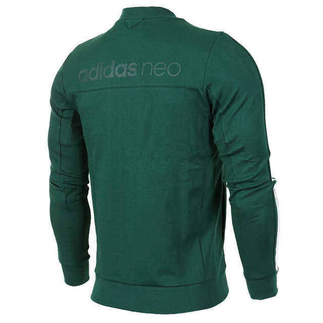 € 80.03  Original Nouvelle Arrivée 2017 Adidas NEO Étiquette M FR Q1 TT Hommes de veste de Sport dans De course Vestes de Sports et Loisirs sur