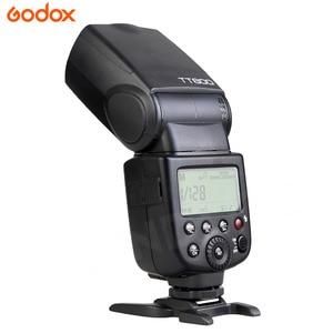 Image 2 - Godox TT600 TT600S 2.4G אלחוטי מצלמה תמונה פלאש מבזק עם מובנה טריגר עבור SONY Canon Nikon Pentax אולימפוס פוג י