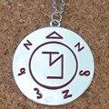 Сверхъестественное Freeshipping Дин ожерелье E01