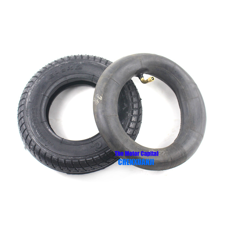 Good Quality Size 8 1//2x2 Tyres and Inner Tube8 1//2*2 Tyre  for Electric