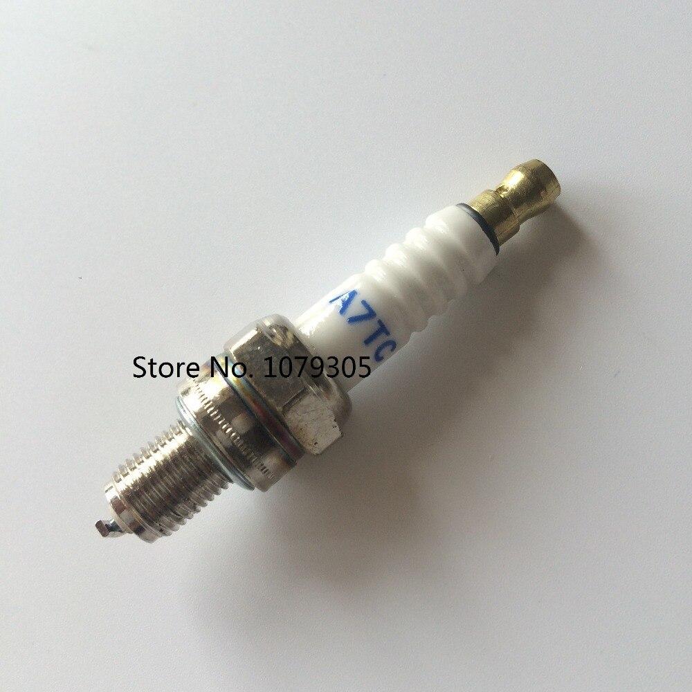 139 4 Stroke Engine A7TC Brush Cutter Spark Plug