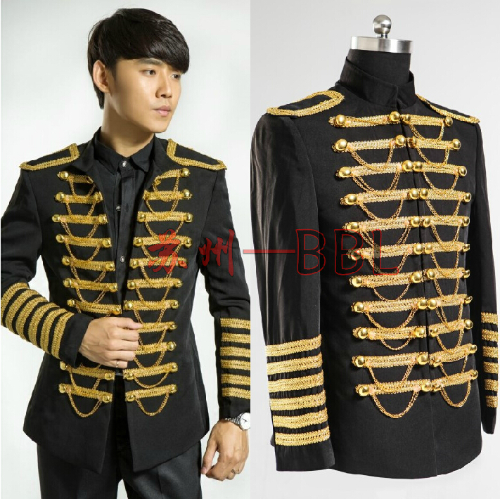 incredible royal outfits for men women