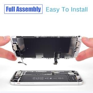 Image 3 - Pantalla LCD Original AAAA para pantalla LCD iPhone 6S Plus y montaje digitalizador 6 S Plus 6SP A1634 A1687 A1699 pantalla LCD contacto