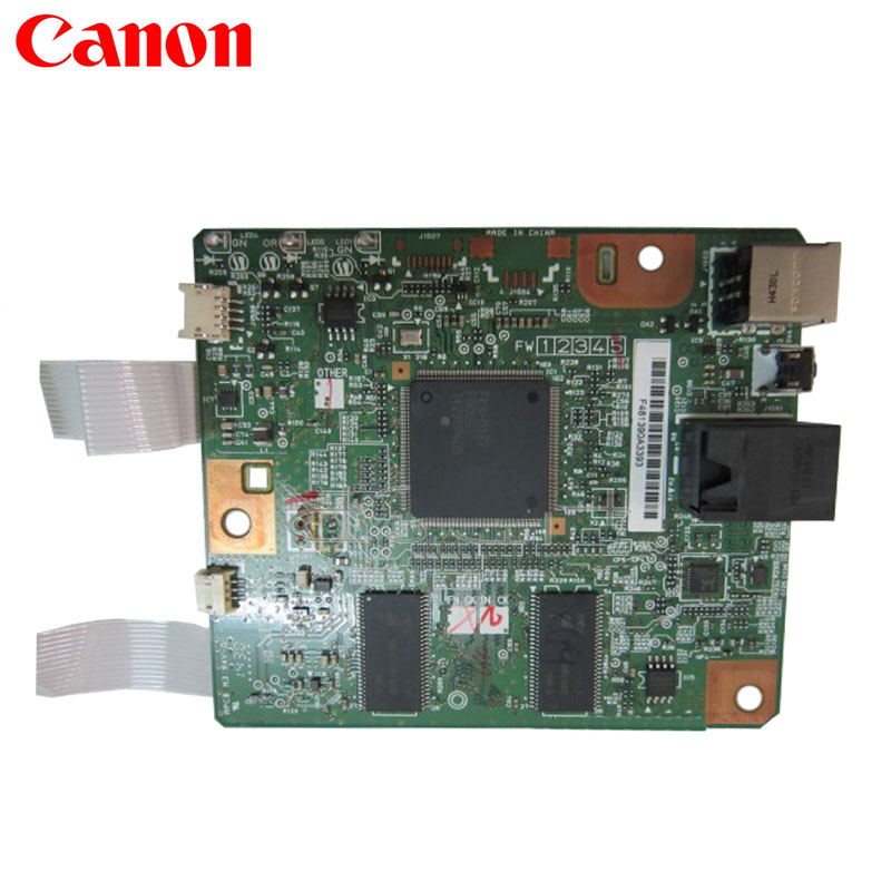 FORMATTER PCA ASSY Formatter Board logic Main Board MainBoard For Canon LBP6230DW LBP-6230DW LBP 6230DW formatter pca assy formatter board logic main board mainboard mother board for hp m775 m775dn m775f m775z m775z ce396 60001