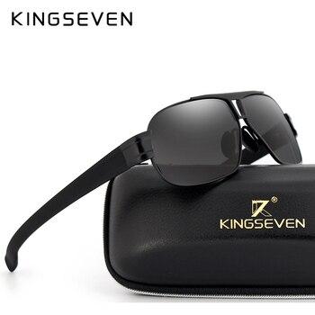 Мужские солнцезащитные очки для вождения KINGSEVEN